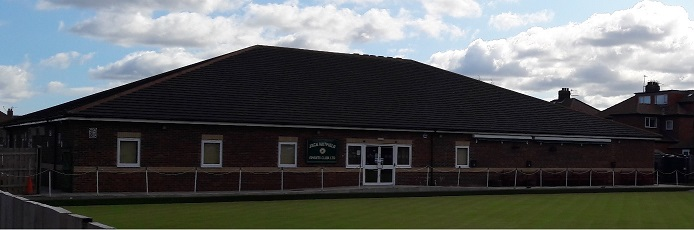 Jack Hatfield Sports Club